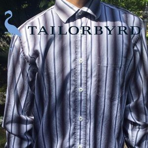 Tailorbyrd